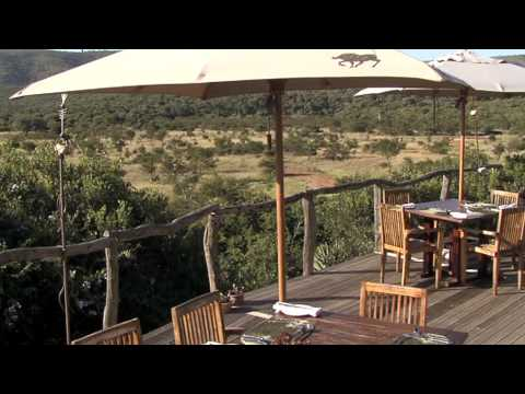 Pumba Private Game Reserve - South Africa