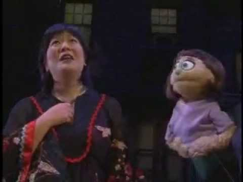Promo of Broadway Musical Avenue Q  Winner of 2004 Tony Award for Best Musical
