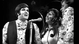 Brotherhood Of Man - United We Stand (The original group from 1970)