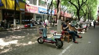 Прогулка по Сучжоу