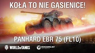 Jak grać Panhardem EBR 75 (FL10)