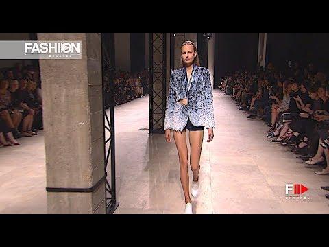 BARBARA BUI Full Show Spring Summer 2014 Milan - Fashion Channel