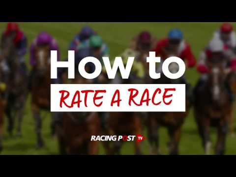 How To Rate A Race