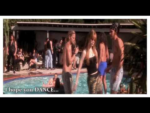 Nicole Kidman  We hope you DANCE ♥