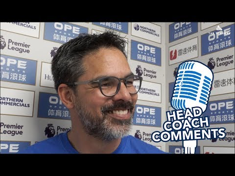 IT'S A DAY OF CELEBRATION | David Wagner on Town's last game of the Premier League season!