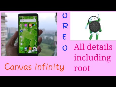 Micromax Canvas Infinity Pro Custom ROM Videos - Waoweo