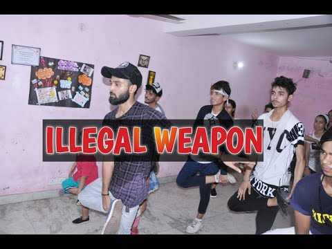 Illegal Weapon - Jasmin Sandlas ft. Garry...