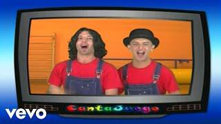 Repeat youtube video CantaJuego - La Chata Merengüela