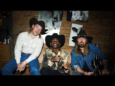 Lil Nas X, Billy Ray Cyrus, Diplo - Old Town Road (Diplo Remix) (Official Audio)