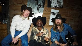Baixar Lil Nas X, Billy Ray Cyrus, Diplo - Old Town Road (Diplo Remix) (Official Audio)