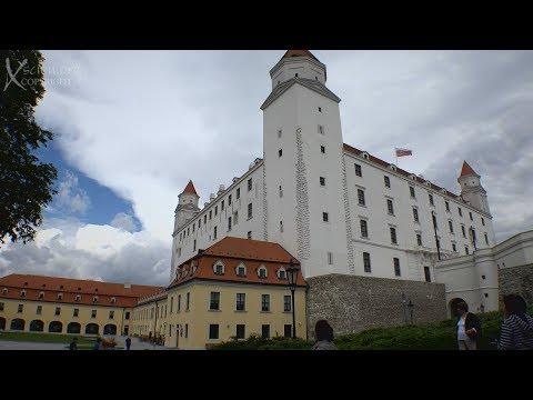 Bratislava 4K