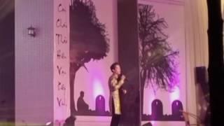 Mẹ tôi - hát live hay cực !!!