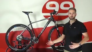 Cube Limited Pro | 99 Bikes