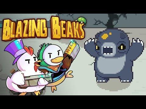 Sieg! | Blazing Beaks #8