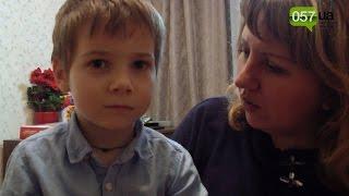 Ребенку, которого при обстреле в Краматорске закрыла своим телом мать, сделали операцию