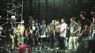KN13 - BATTLE 3 - REZPECT DANCE ACADEMY - 2v2