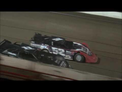 Highland Speedway 4-1-17
