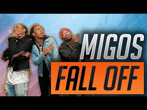 MIGOS WILL FALL OFF AFTER CULTURE 2!