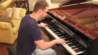 Best Keygen Music on Piano