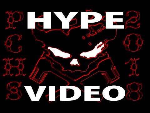 2018 Pickens County Football Hype Video