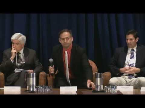 Plenary 2: Decarbonizing the Energy Supply