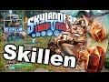 Skylanders Trap Team - Wallop Skillen auf Ausbruch-Werfer Weg [HD] Trap Master Erde