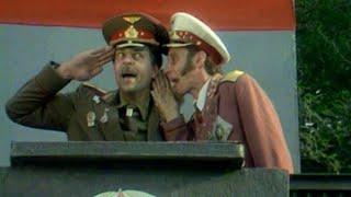 Маски в армии — Комик-труппа «Маски» (2 Серии) — Армейский юмор