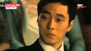 [Thai sub] Lee Soo Young - Because I Miss You Because Tears Fall 그리워서 눈물나서 Ghost OST