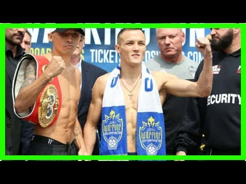 Breaking News | Warrington v Selby: Financial security for family is world title spur