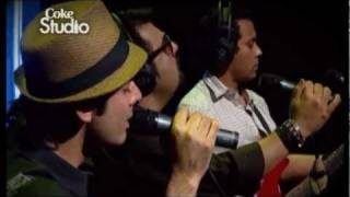 Fawad Khan~Entity Paradigm [EP] at Coke Studio~Bolo Bolo