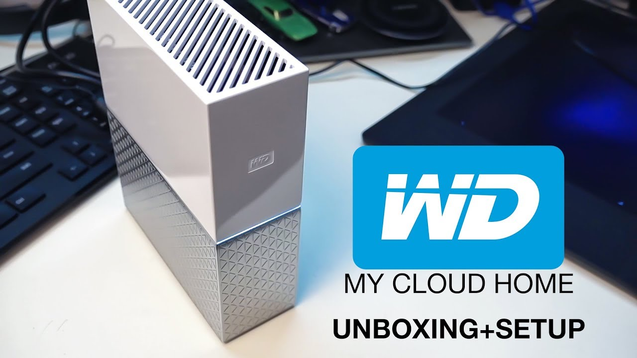 10 Best Network Attached Storage (NAS) Reviews - HDD Club