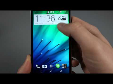 25+ HTC One (M8) Tips and Tricks