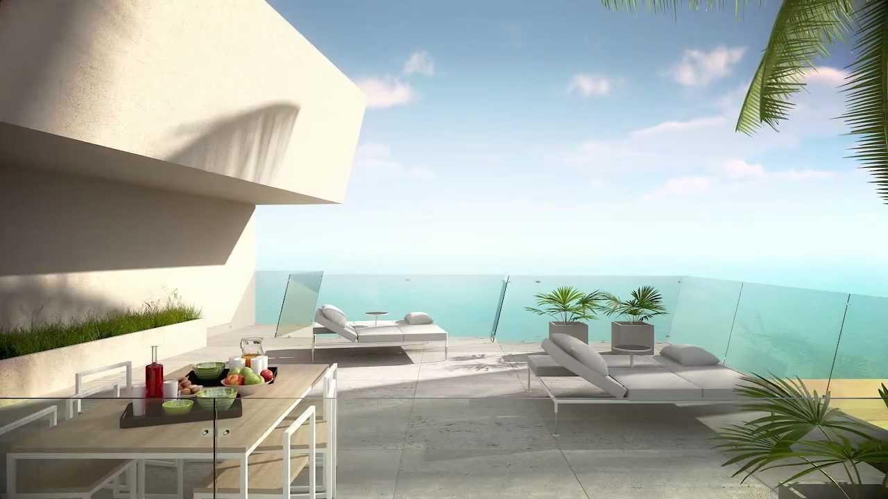 rum point house grand cayman island nicolas tye architects youtube. Black Bedroom Furniture Sets. Home Design Ideas