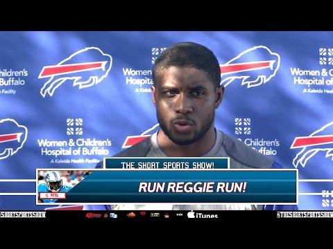 What Will Reggie Bush Bring to the Buffalo Bills?