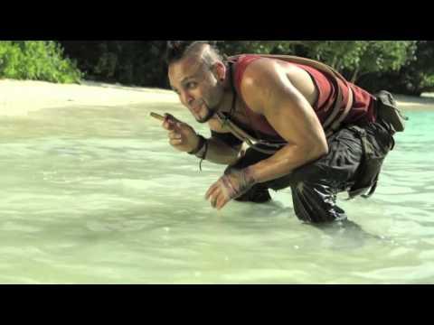 Vaas Far Cry 3 Tribute
