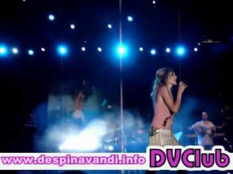 Despina Vandi  Giannena2005 Mix