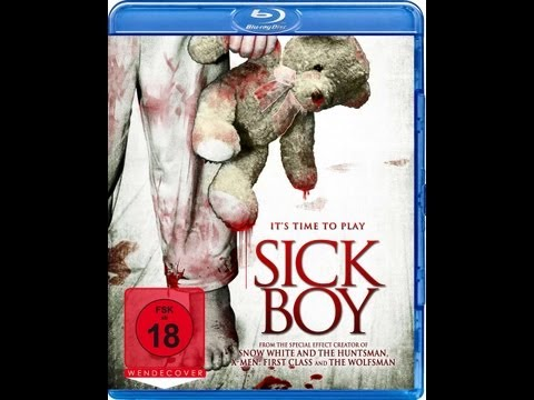 Sick Boy (2011) -- Official Trailer