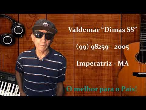 Dimas SS - A Lei da Ficha Limpa