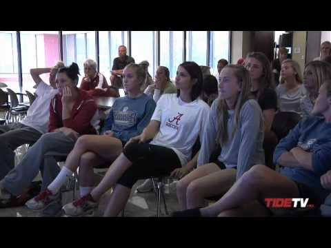 Alabama Soccer Earns Second Ever Berth to the NCAA Tournament