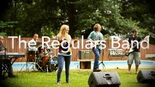 """The Regulars Band covers Steely Dan's, """"Peg"""" off their 1977 album A..."""