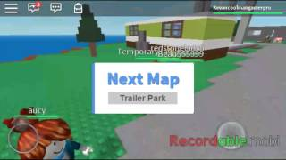 Roblox Natural Disasters #I kept losing