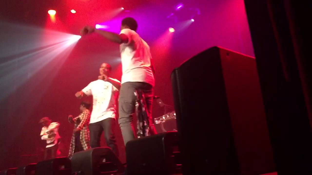 Download Young Thug -Best Friend performed live at Club Nokia