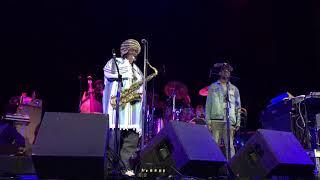 Kamasi Washington - Fists of Fury (Live in San Luis Obispo)