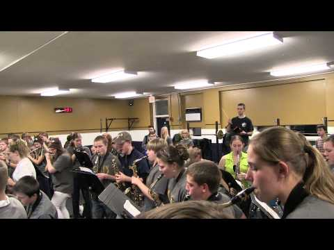Teutopolis High School Band