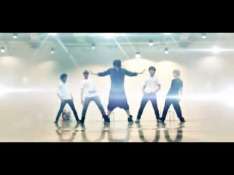 UNCENSOR Cover NU'EST teaser Travel Video