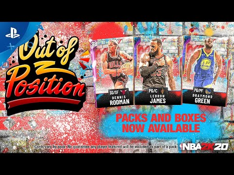 nba-2k20---myteam:-out-of-position-pack-|-ps4