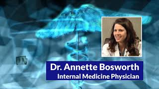 Why YOU Should #Exercise - It's Not Weight Loss!!! | Guest: Dr. Boz (@AnnetteBosworth)