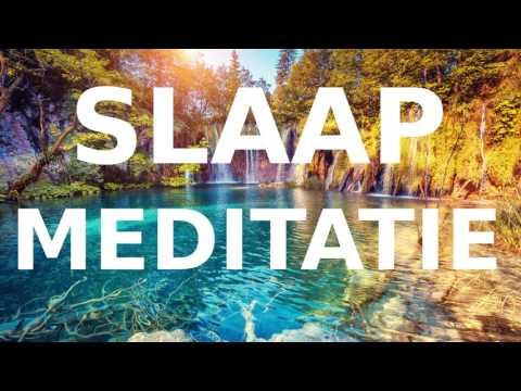 Slaap Meditatie - Heerlijk rustig en ontspannen in slaap vallen