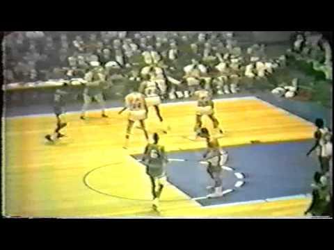 1966 EDSF Gm. 4 Celtics vs. Royals (1/4)