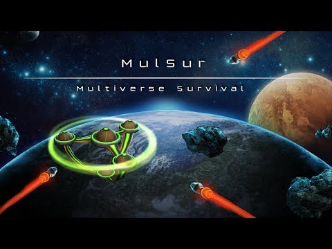 MulSur - Game Trailer